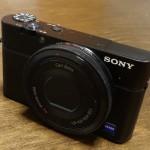 簡単でキレイに撮れるカメラ、RX100を紹介!