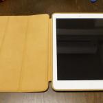iPad air の5ヶ月レビュー