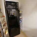 冷蔵庫と消費電力