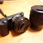 """広角レンズのススメ、いろんなカメラで""""広角端""""対決"""