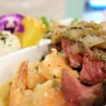 ハワイへ行こう B級グルメ、ガーリックシュリンプを食べよう