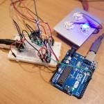 ArduinoでパワーLEDを調光しよう