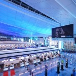 海外へ行かないのに羽田空港国際線ターミナルへ遊びに行こう(2015春)