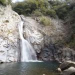 神戸・布引の滝へ行ってみた