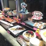 ホテルミラコスタのレストラン、オチェーアノのランチレポート
